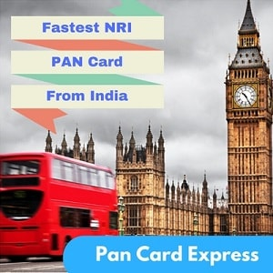 Advantages In Applying Pan Card Through Pan Card Express